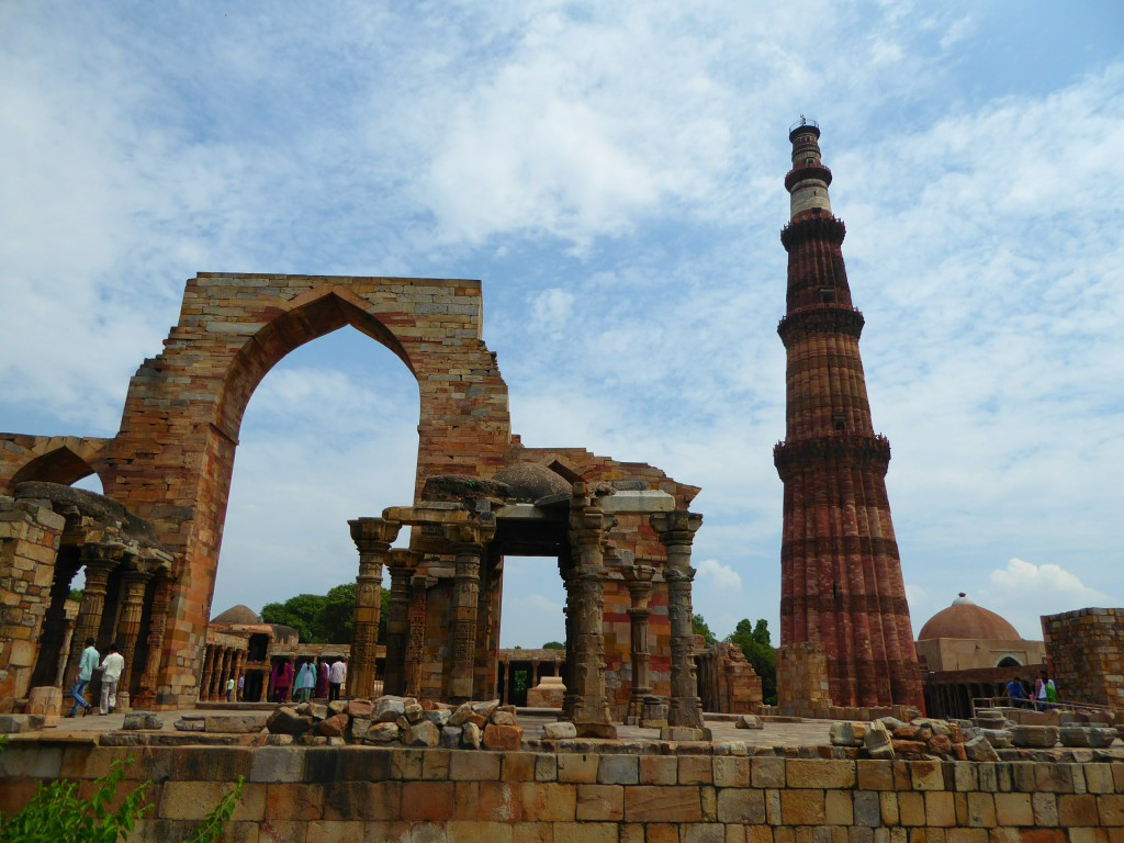 Qutub Minar, Highlights Delhi