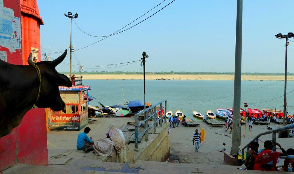 Rondreis India - Varanasi