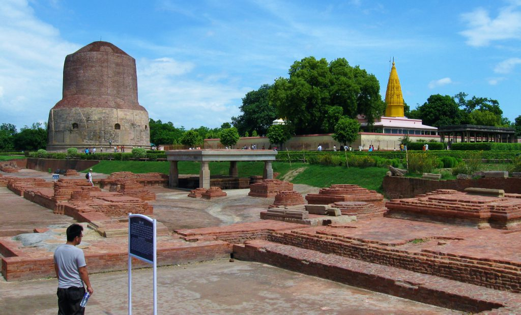 Rondreis Rajasthan