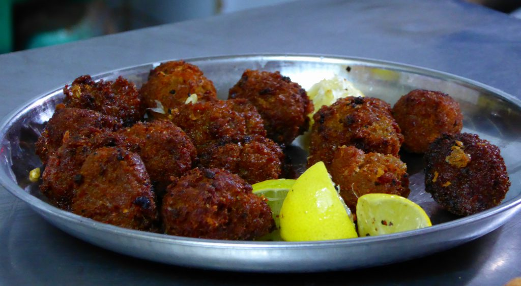Mumbai Streetfood Culture