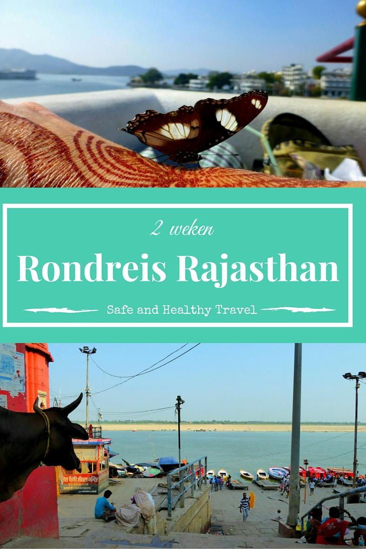 Rondreis RajasthanPIN