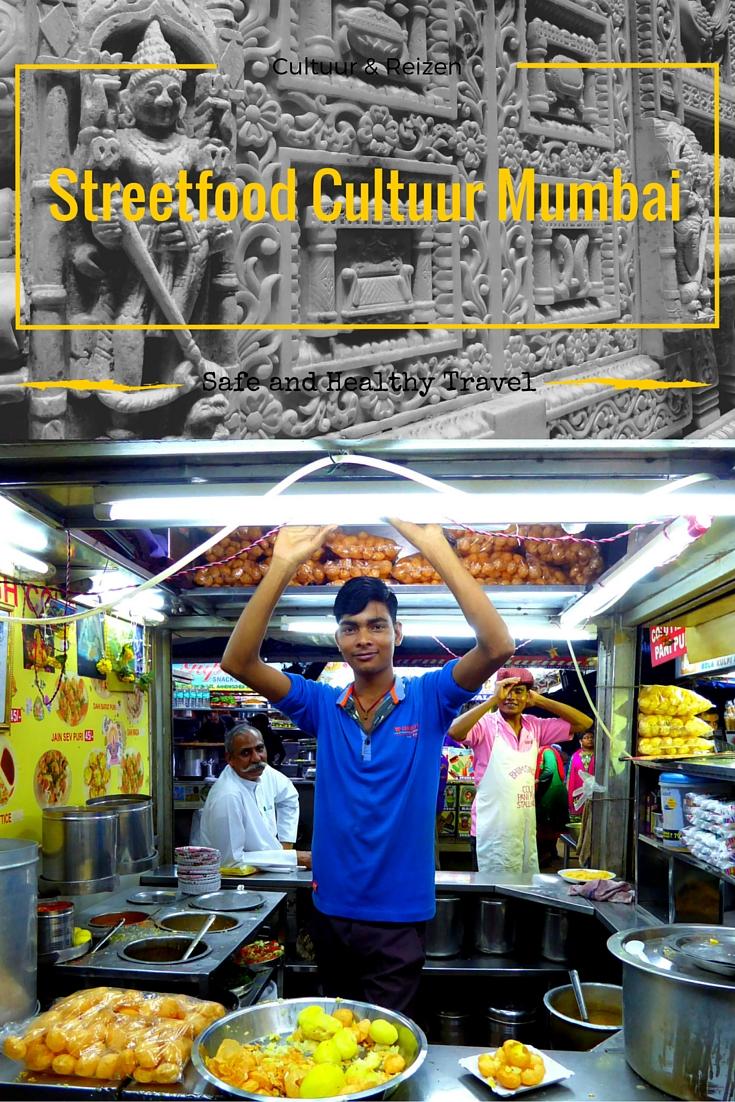 Streetfood Mumbai - Cultuur
