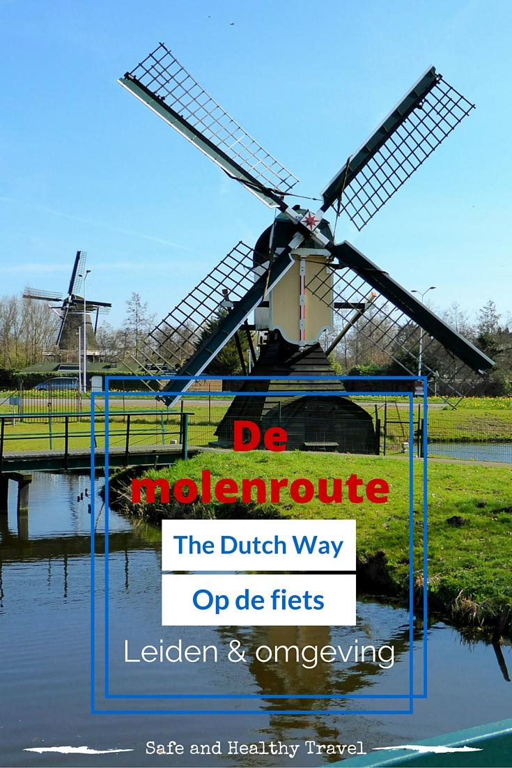 Molens van Leiden