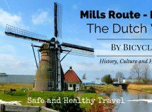 Mills Route - Leiden