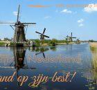 Kinderdijk - Nederland(1)