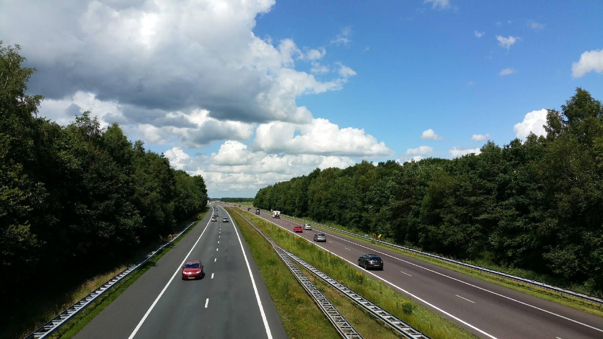 Knapzak Route K40