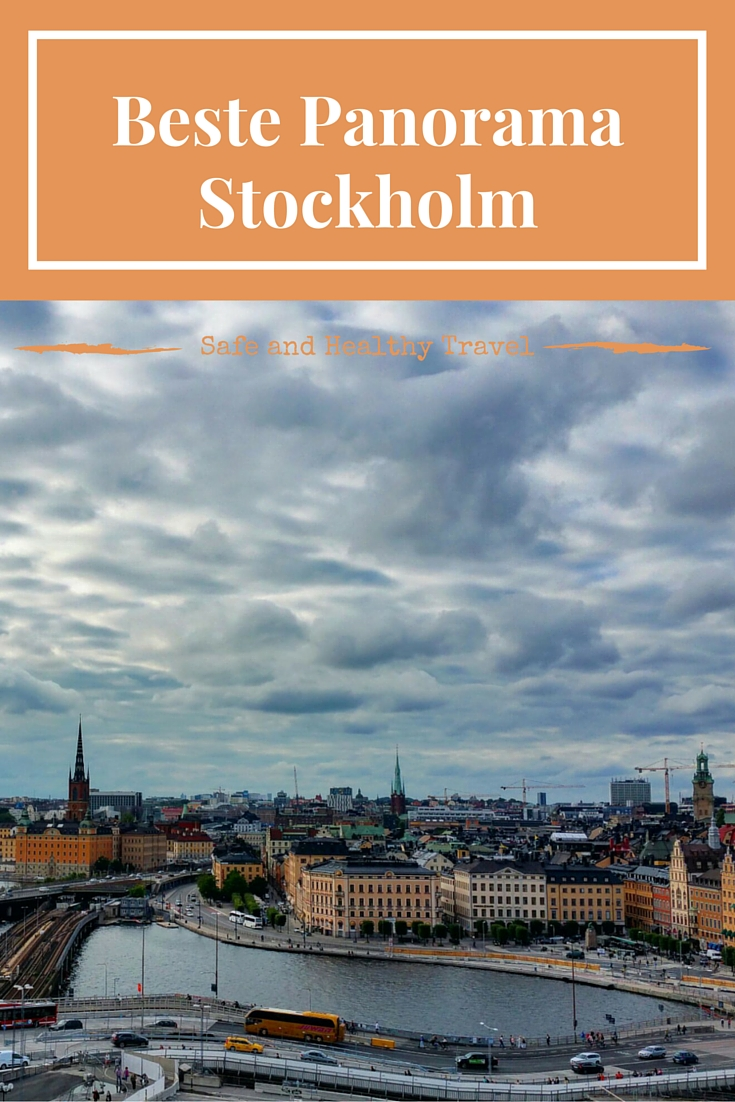 Best Panorama Stockholm