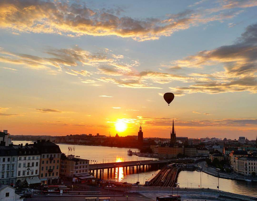 Best View Stockholm