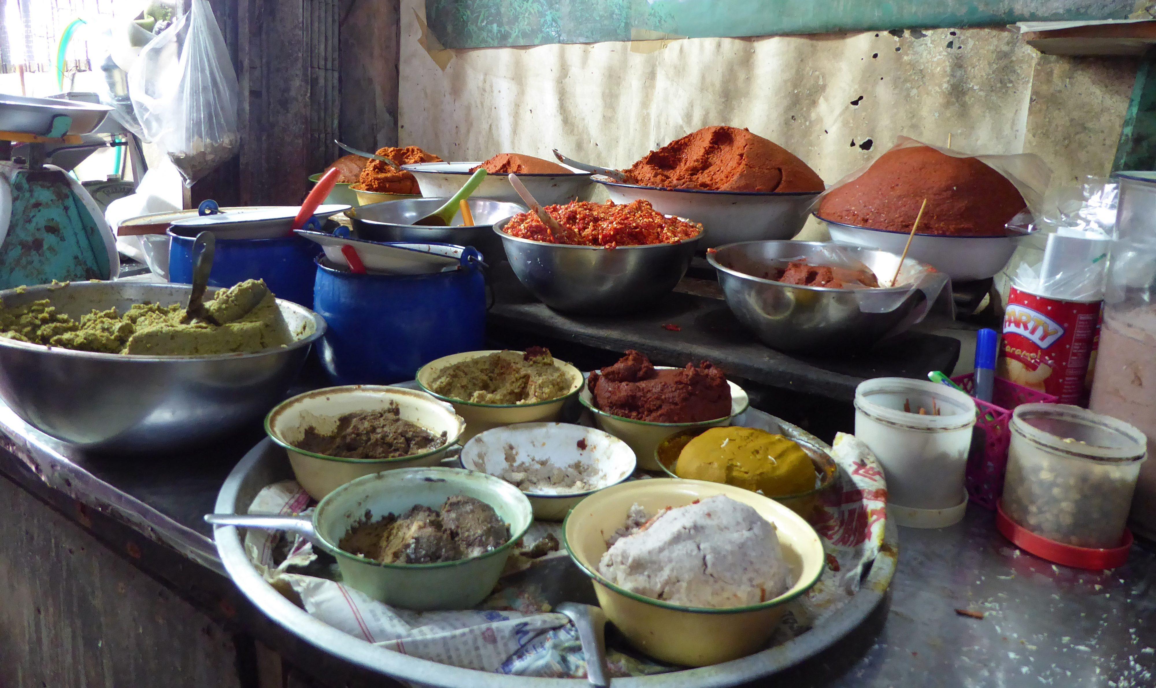 Silom Cookingclass Bangkok