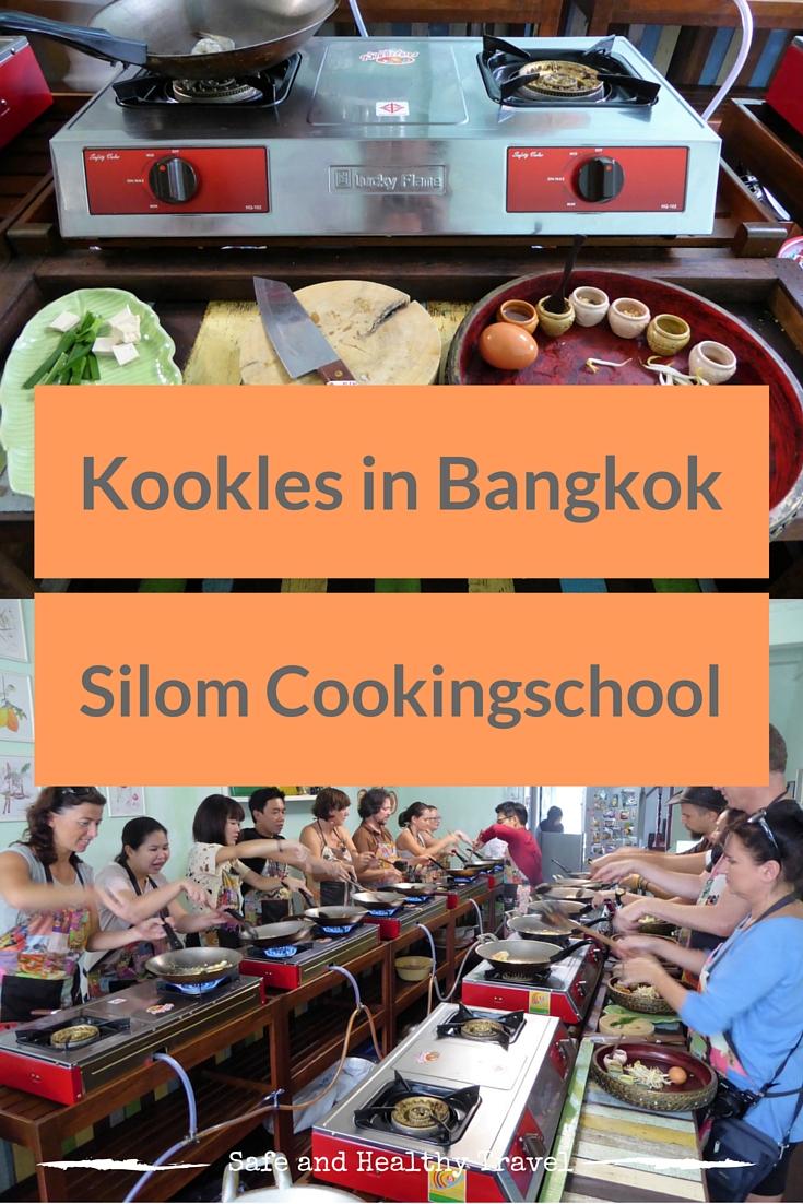 Kookles Silom Cookingschool