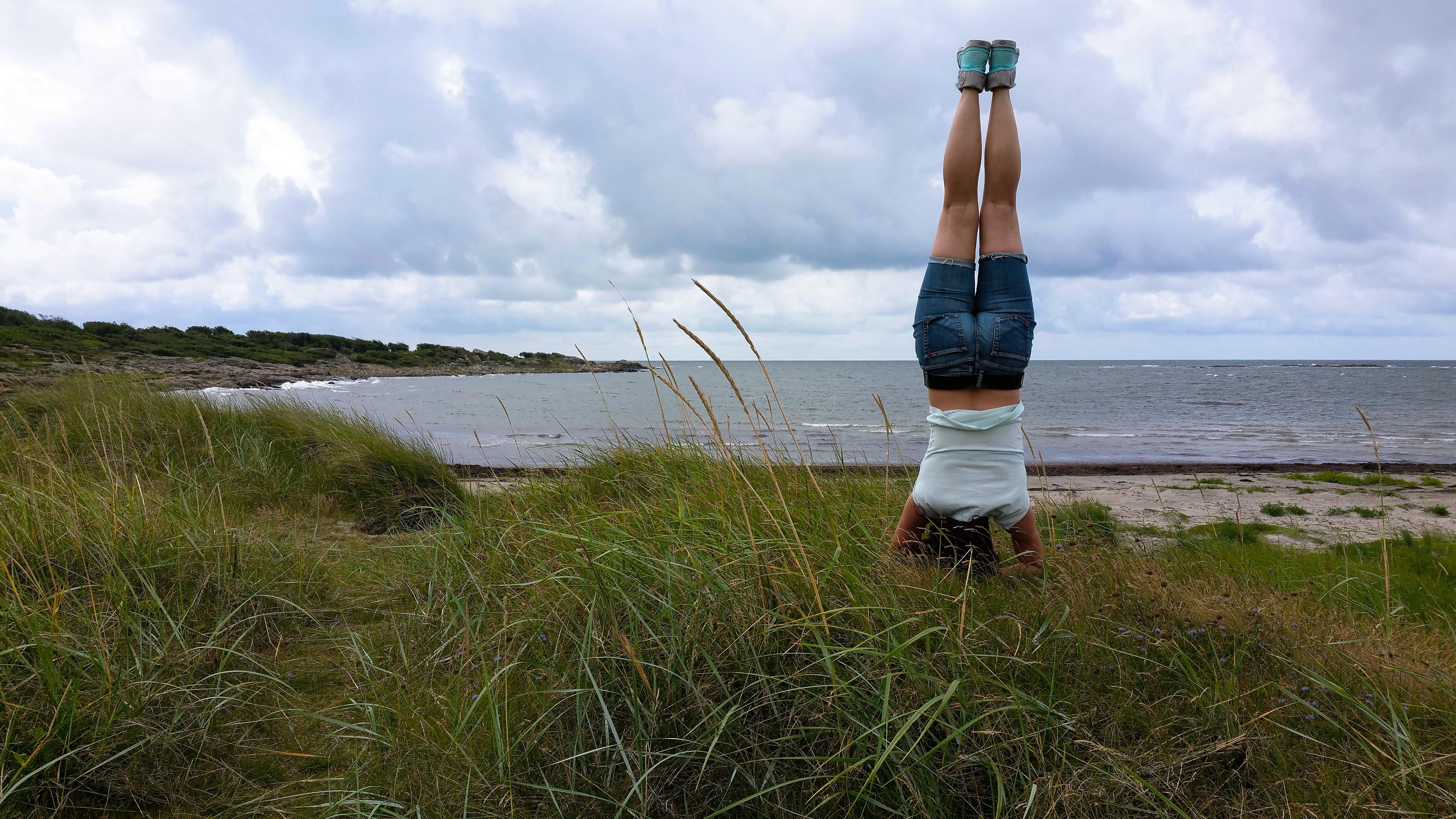 Yoga Kattegatleden, Sweden Inspiration