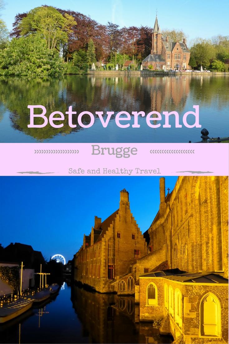 Betoverend Brugge, Belgie