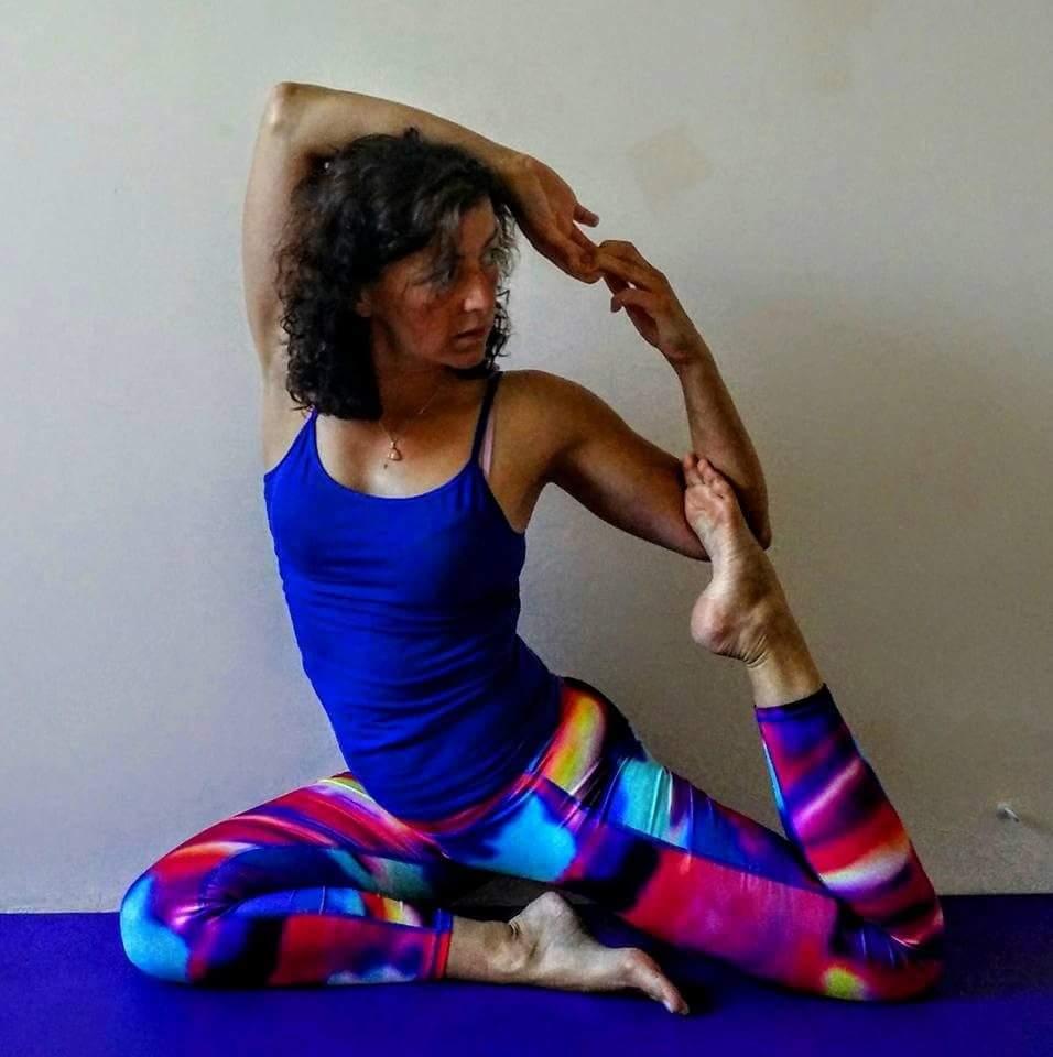 Yoga DIY Inspiratie