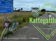 Cycling Kattegattleden