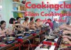 Cookingclass in Bangkok