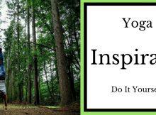 Yoga Inspiratie