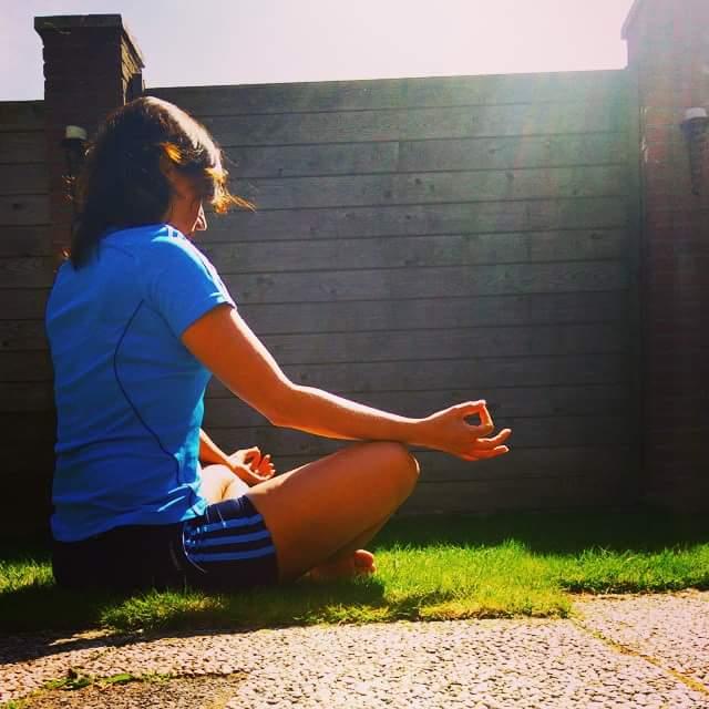 Uitdagingen - mediteren