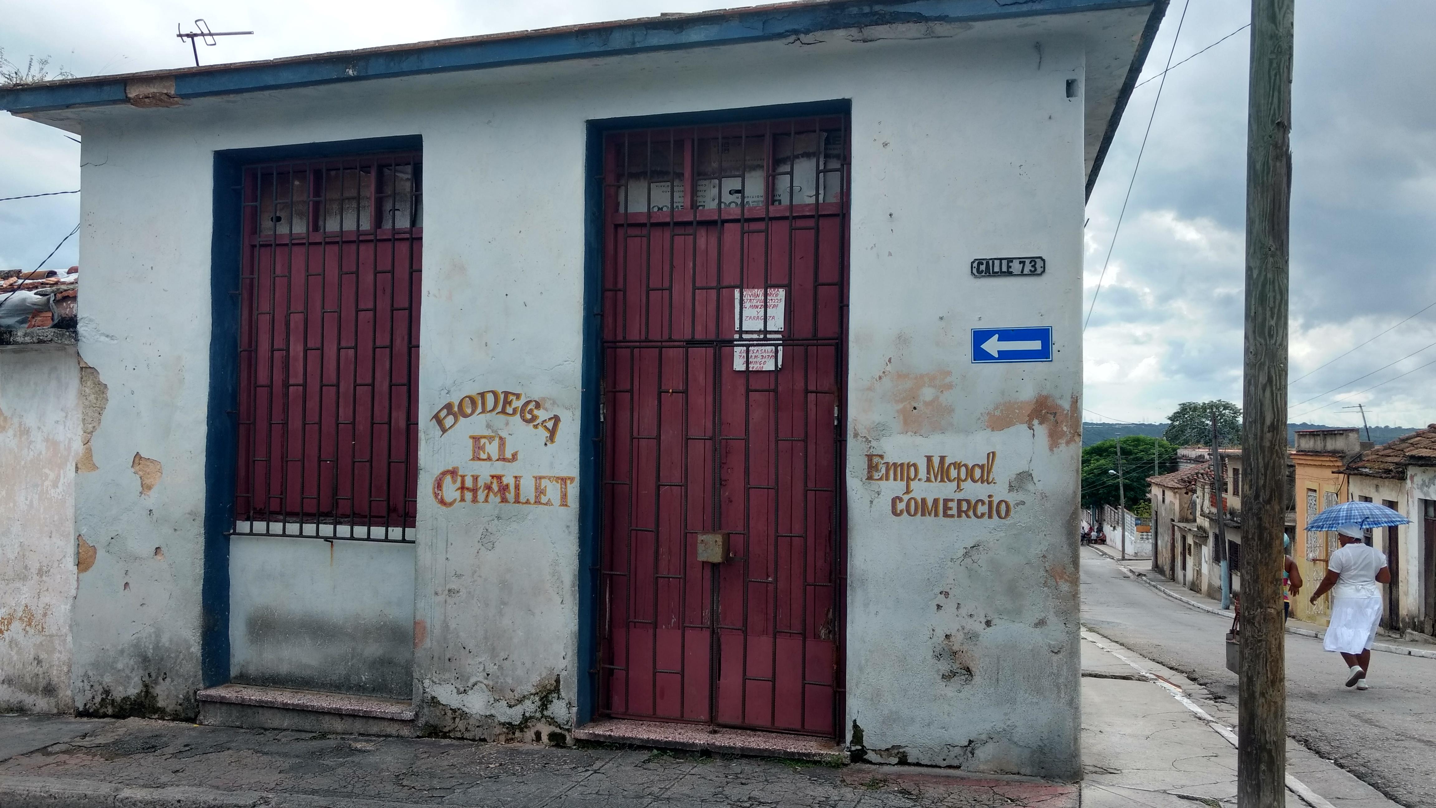Cuba, Streetscene Matanzas
