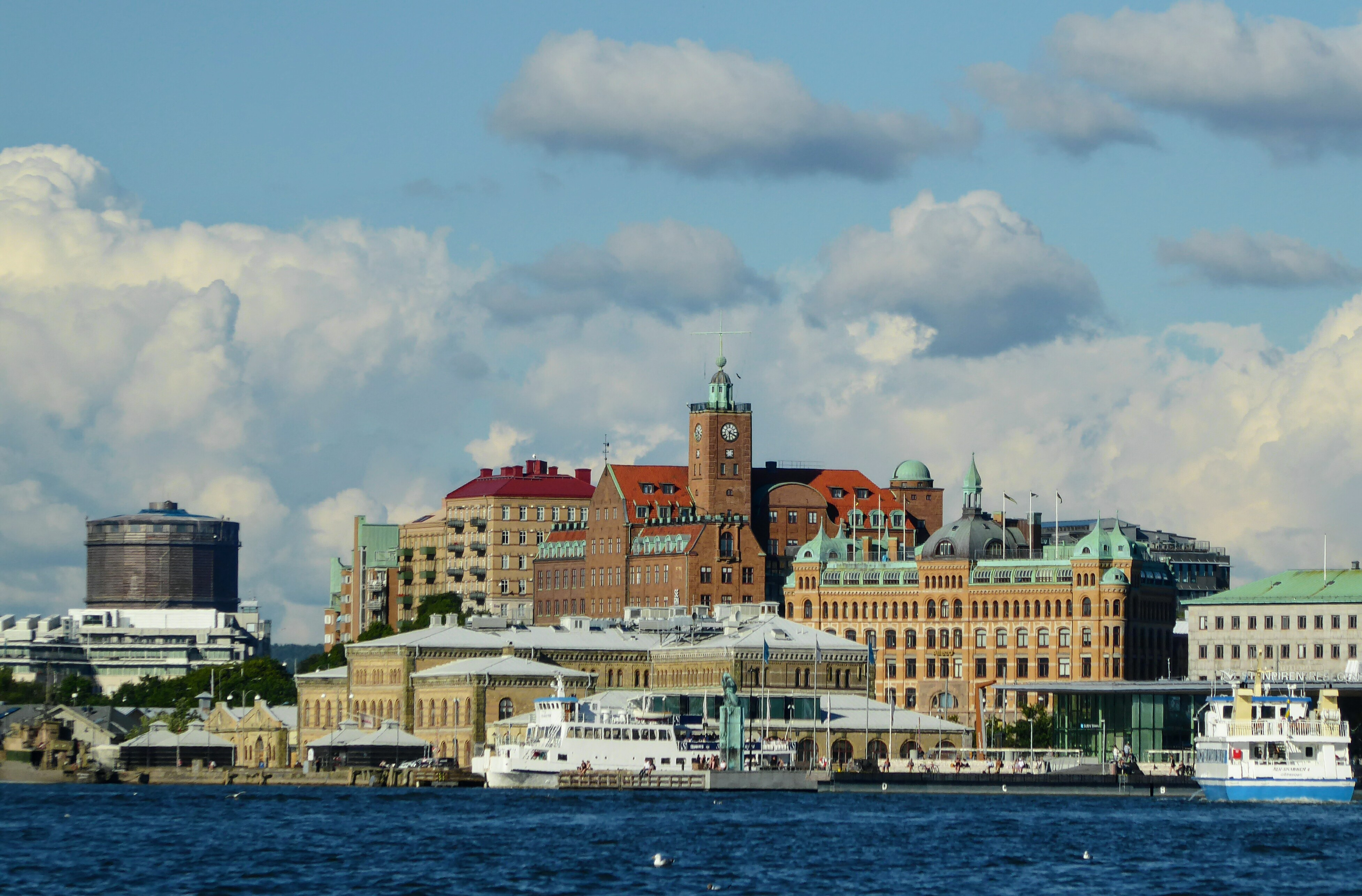 Göteborg Sweden