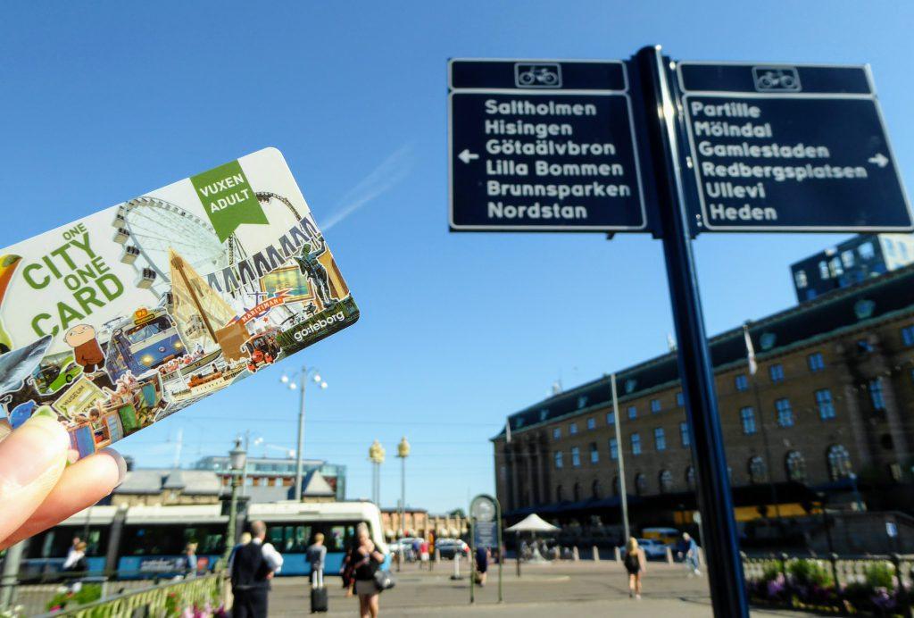 Ontdek Göteborg met de GO Card - Zweden
