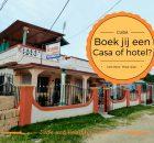 Cuba, Casa of Hotel