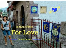 Love on the Camino
