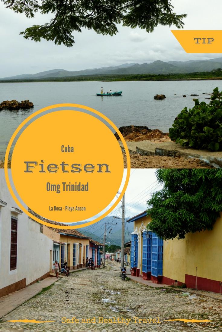 Fietsen - Cuba
