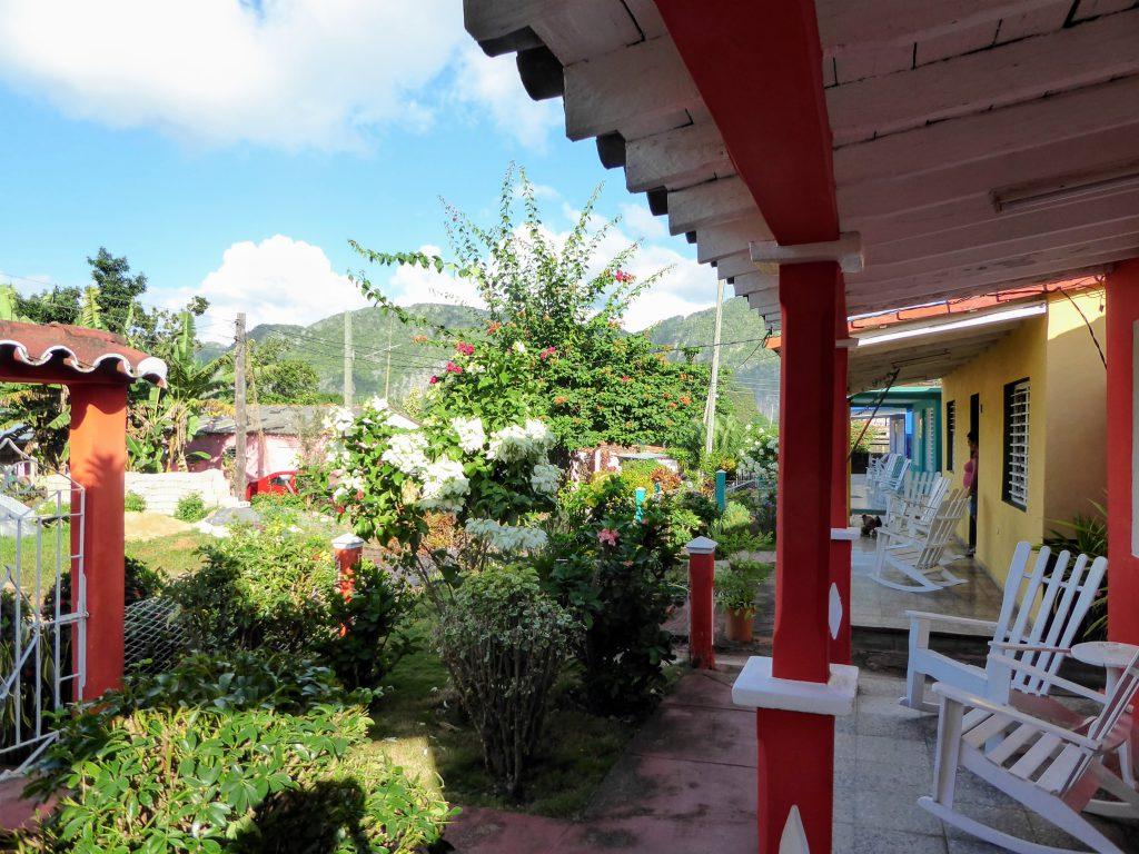 Casas in Cuba