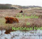 Nationaal Park kennemerduinen