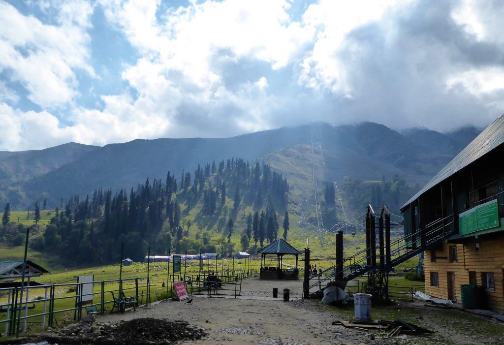 Gulmarg - Kashmir, India