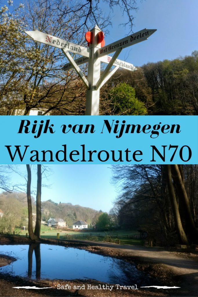 N70 - Rijk van Nijmegen