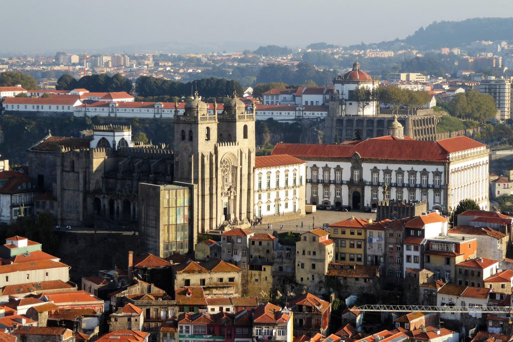 Places you NEED to visit in Porto
