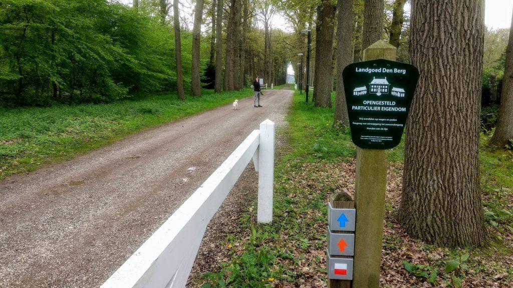Landgoederenroute Dalfsen