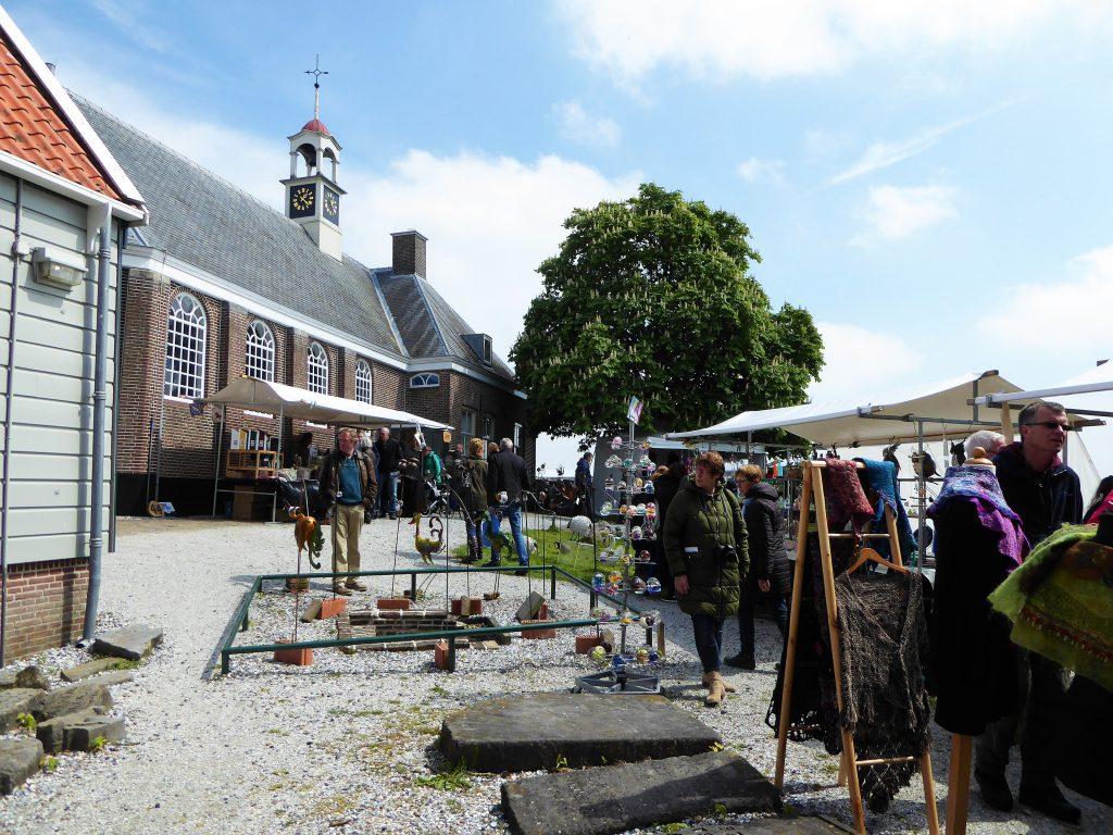 Schokland Een voormalig Eiland in de Zuiderzee