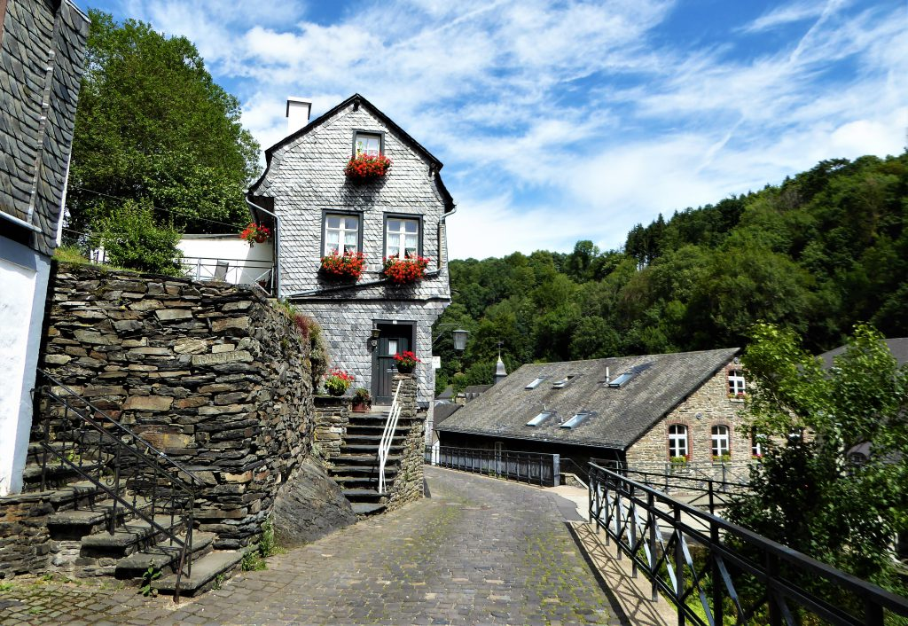 Roadtrip: National Park Eifel - Germany