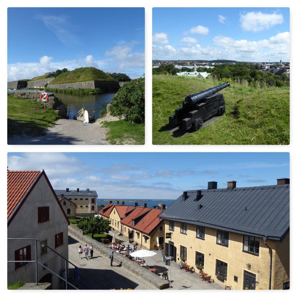 Kattegattleden, Fietsen langs de Westkust van Zweden