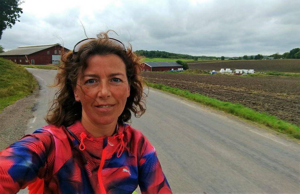 Fietsen langs de Westkust van Zweden #Kattegattleden