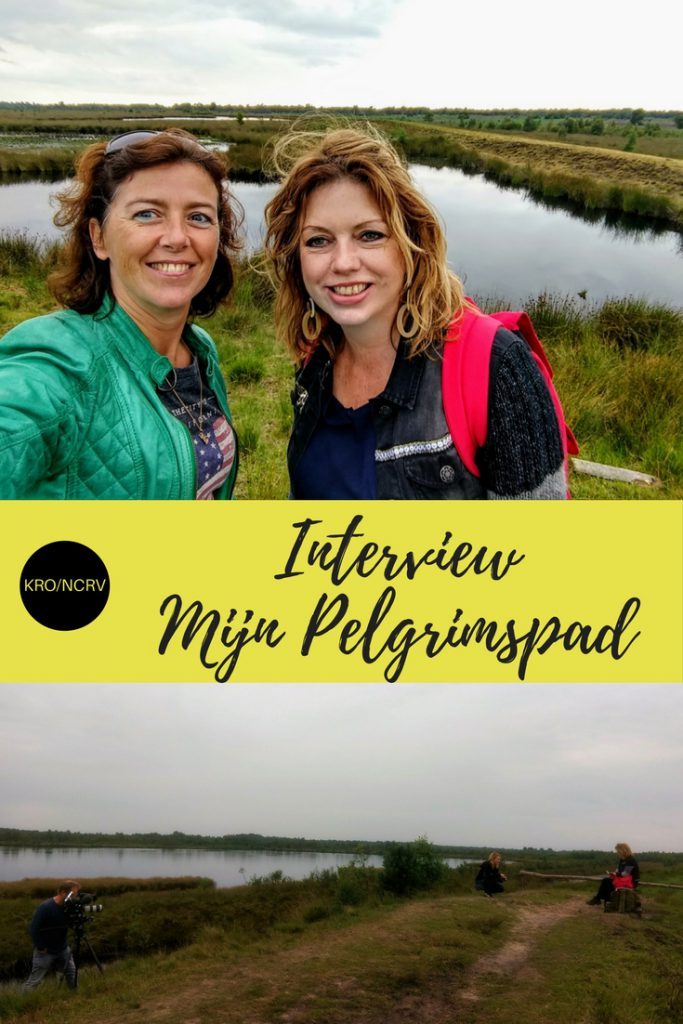 Interview Mijn Pelgrimspad