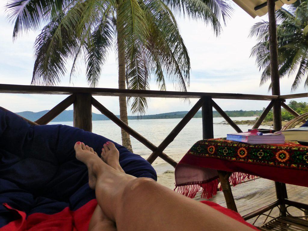 Het klinkt eng: Overdag geen hotelkamer hebben op reis