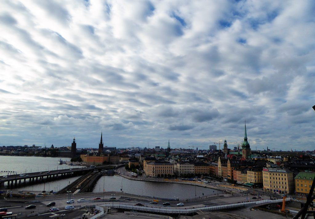 7 Times Must See in Stockholm - Sweden
