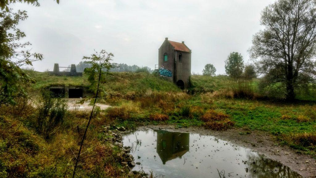 Oneindig Laagland Wandeling bij Bemmel