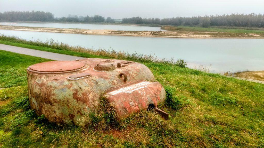 Oneindig Laagland: Wandelen bij Bemmel