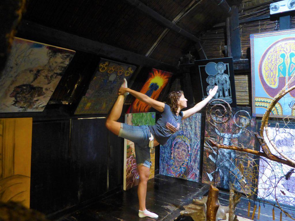 Zomerhoofdstad Baguio ontdekken