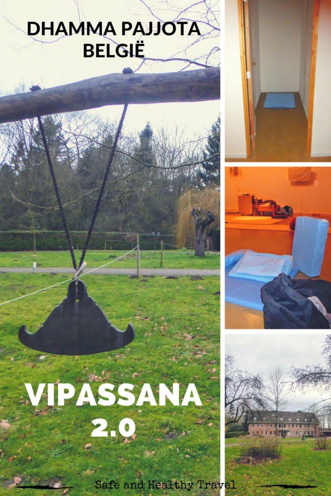 Vipassana 2.0
