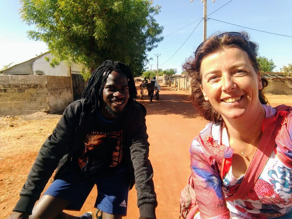 Waarom ik er voor koos niet alleen te reizen in The Gambia