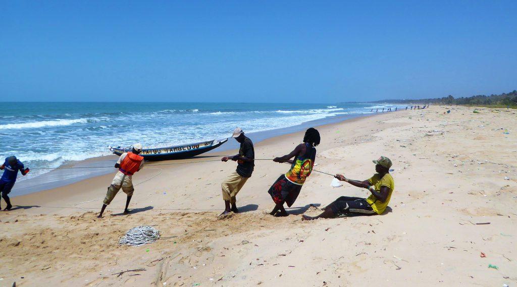 Veilig Reizen in The Gambia