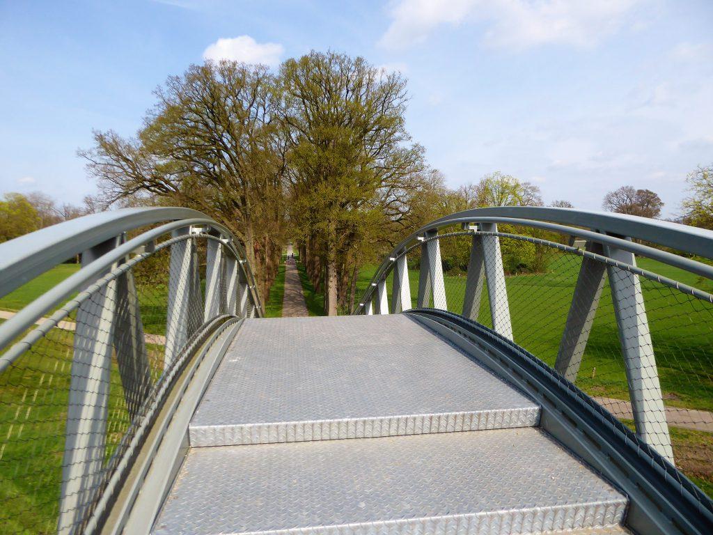Wandeling Umfassungsweg - Kasteel Twickel, Delden
