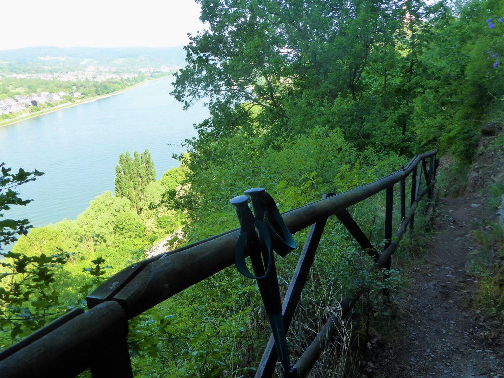 Trekkingstokken: Totall Workout en Veiligheid