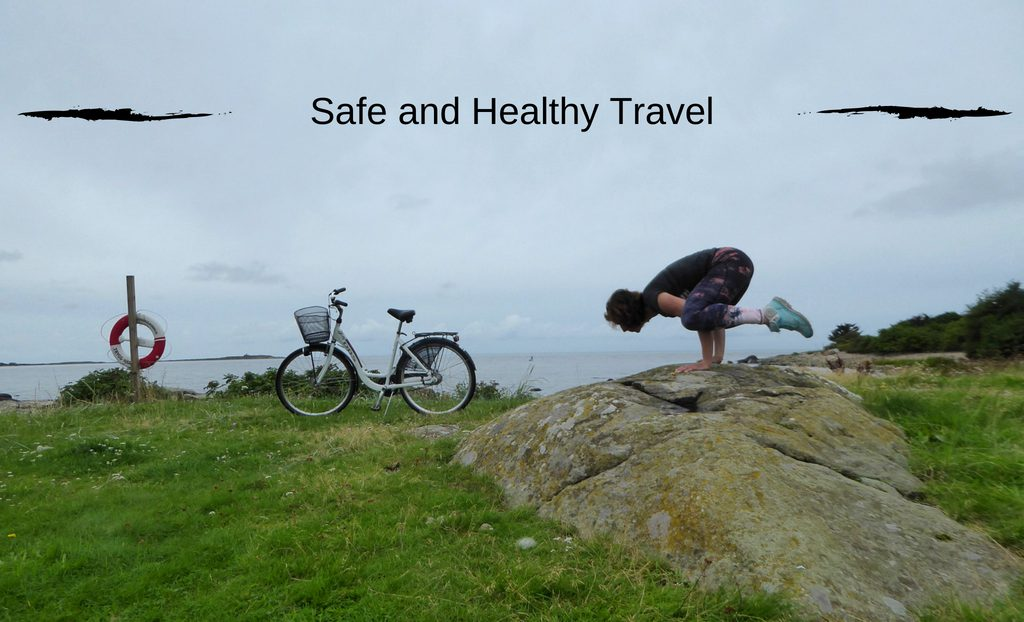 Safe and Healthy Travel