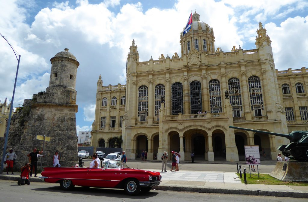 A couple of days to spend in Havana?